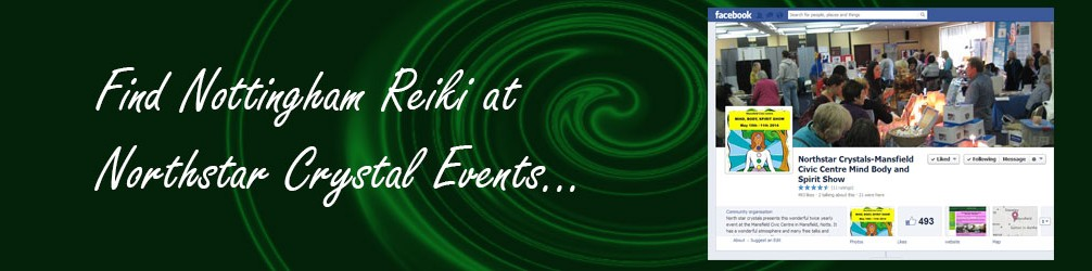 Northstar Crystal Events